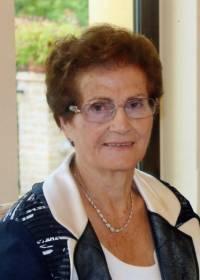 Necrologio ed informazioni sul funerale di Rosa Orsolini