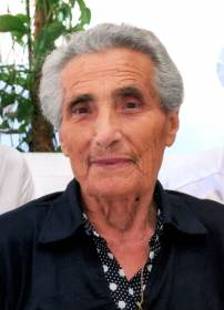 Necrologio ed informazioni sul funerale di Teresa Leoni