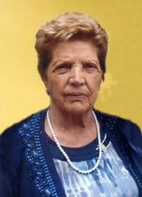 Necrologio ed informazioni sul funerale di Maria Luigia Travicelli