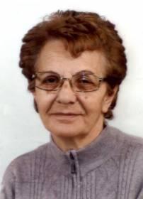 Necrologio ed informazioni sul funerale di Maria Tiburzi
