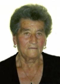 Necrologio ed informazioni sul funerale di Elena Ventura