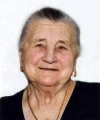 Necrologio ed informazioni sul funerale di Anna Lolli