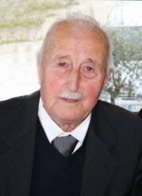 Necrologio ed informazioni sul funerale di Giovanni Zeppilli