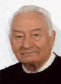 Necrologio ed informazioni sul funerale di Walter Ruzzini