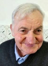 Necrologio ed informazioni sul funerale di Giuseppe Vagni