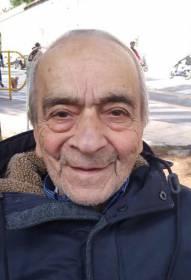Necrologio ed informazioni sul funerale di Mario Veneranda
