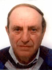 Necrologio ed informazioni sul funerale di Mario Esposto