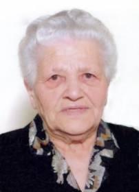 Necrologio ed informazioni sul funerale di Maddalena Vannucci Teodori