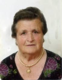 Necrologio ed informazioni sul funerale di Bernardina Zanche'