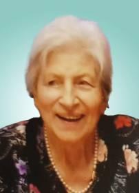 Necrologio ed informazioni sul funerale di Agata Orsini