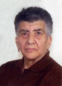 Necrologio ed informazioni sul funerale di Marianna Ventura