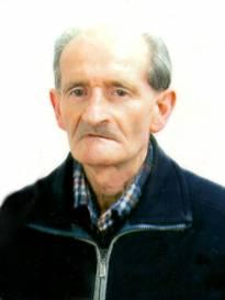 Necrologio ed informazioni sul funerale di Giovanni Ubaldi