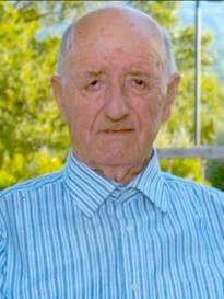 Necrologio ed informazioni sul funerale di Raffaele Feliziani