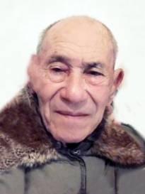 Necrologio ed informazioni sul funerale di Emidio Passaretti