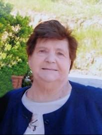 Necrologio ed informazioni sul funerale di Emma Gagliardi