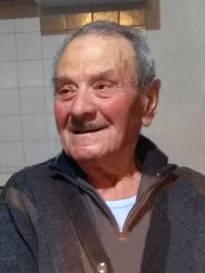 Necrologio ed informazioni sul funerale di Emidio Ciarrocchi
