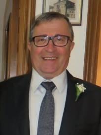 Necrologio ed informazioni sul funerale di Giancarlo Gagliardi