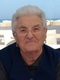 Necrologio ed informazioni sul funerale di Emma Iacobini