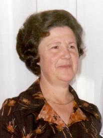 Necrologio ed informazioni sul funerale di Eda Elia Paoletti