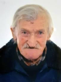 Necrologio ed informazioni sul funerale di Francesco Ubaldi