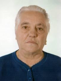 Necrologio ed informazioni sul funerale di Caterina Lolli