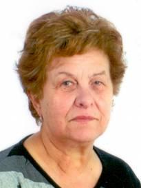 Necrologio ed informazioni sul funerale di Teresa Lori