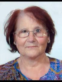 Necrologio ed informazioni sul funerale di Emilia Mathea Elisa Janssen