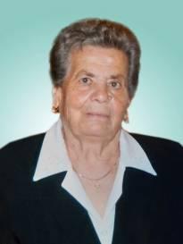 Funerali Ascoli Piceno - Necrologio di Pierina Baiocchi