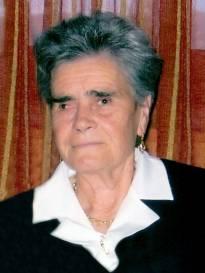 Funerali Ascoli Piceno - Necrologio di Maria Tamburri