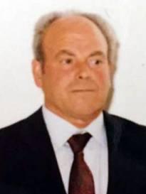 Necrologio ed informazioni sul funerale di Antonio Leonardi