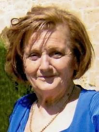 Funerali Ascoli Piceno - Necrologio di Rita Egidi