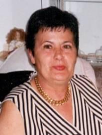 Necrologio ed informazioni sul funerale di Rosa Zambuchini