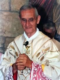 Funerali Roccafluvione - Necrologio di Giacomo Scialanga