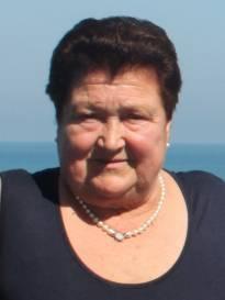 Funerali Ascoli Piceno - Necrologio di Teresa Luzi