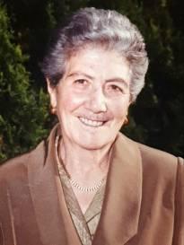 Funerali Ascoli Piceno - Necrologio di Marianna Mecozzi