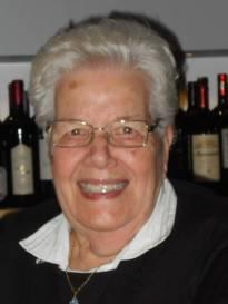 Funerali Ascoli Piceno - Necrologio di Maria Mellozzi