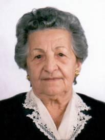 Funerali Ascoli Piceno - Necrologio di Iolanda Tulli