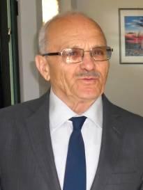 Funerali - Necrologio di Giuseppe Siliquini