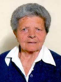 Funerali Ascoli Piceno - Necrologio di Elisabetta Bachetti