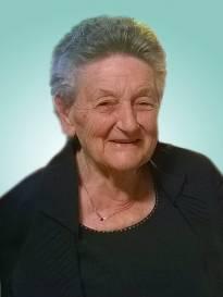 Funerali Ascoli Piceno - Necrologio di Lucia Sciamanna