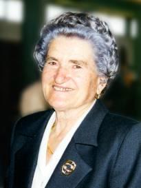 Funerali Ascoli Piceno - Necrologio di Elena Apostoli