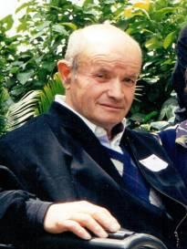 Funerali Ascoli Piceno - Necrologio di Luigi Bachetti