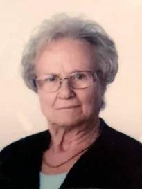 Funerali Ascoli Piceno - Necrologio di Iolanda Bastiani