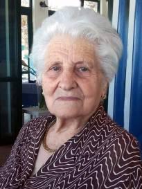 Funerali Ascoli Piceno - Necrologio di Giovanna Forlini