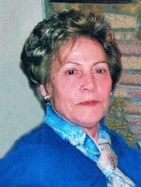 Funerali Ascoli Piceno - Necrologio di Gina Angelini