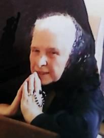 Funerali Ascoli Piceno - Necrologio di Filomena Agostini