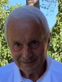 Funerali - Necrologio di Giulio Amedeo Brunetti