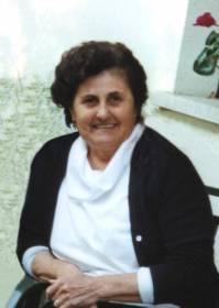 Necrologio ed informazioni sul funerale di Ilde Arioli