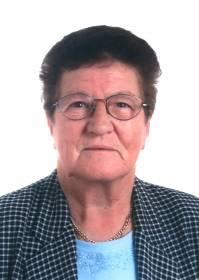 Necrologio ed informazioni sul funerale di Anna Zucca