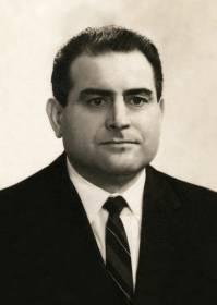 Necrologio ed informazioni sul funerale di Giuliano Battini